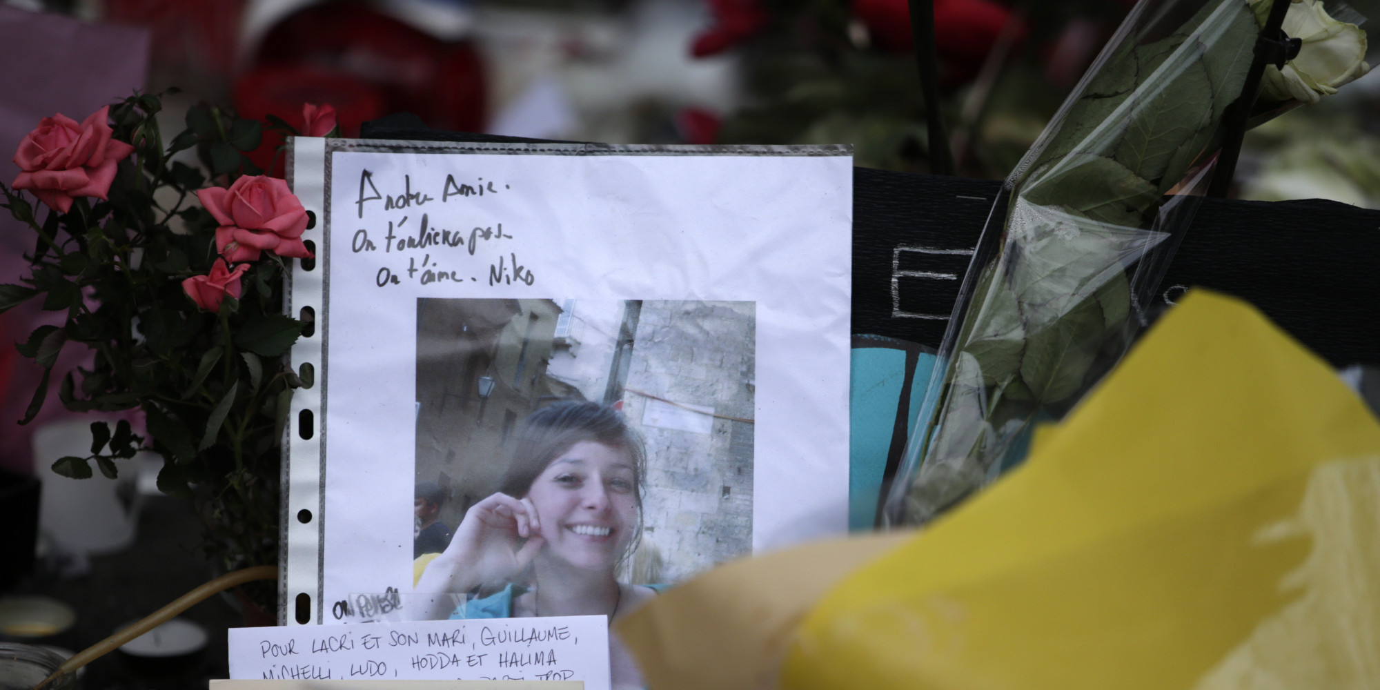 Attentat Facebook: Qui Sont Les Victimes Des Attentats Du 13 Novembre