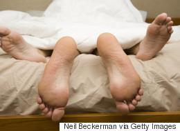 Un rapport sexuel par semaine suffit au bonheur du couple