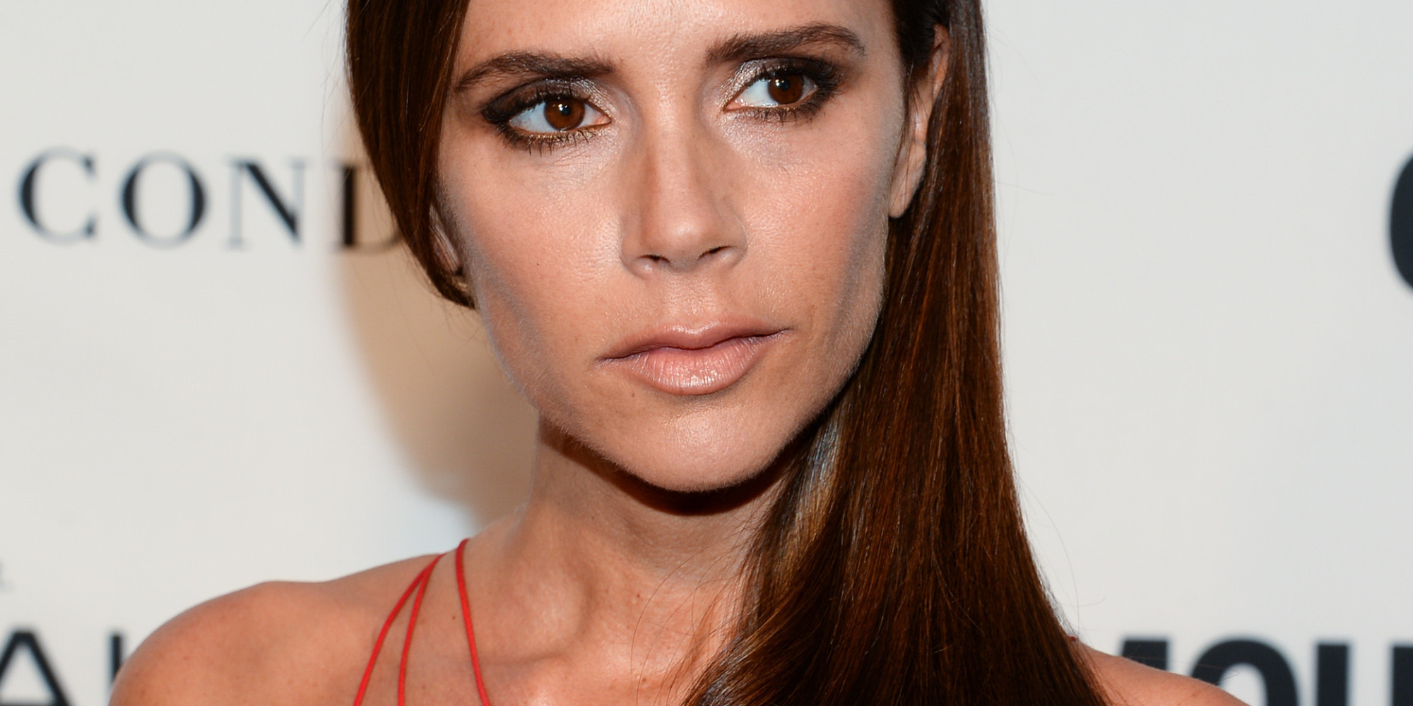 Victoria Beckham On 'Too Skinny' Models: 'Just Because They're Thin ... Victoria Beckham