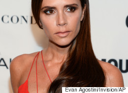 Victoria Beckham On 'Too Skinny' Models: 'It Doesn't Mean They're Ill'