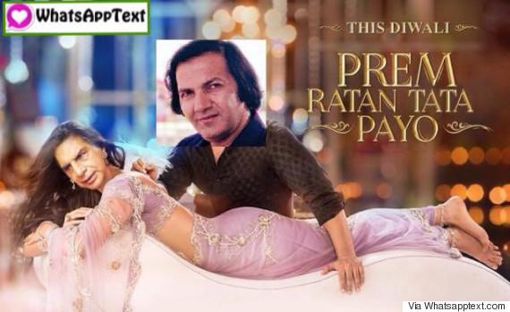 Prem Ratan Dhan Payo 2015 Full Hindi Movie Download free