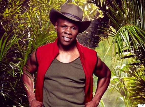 What time and channel does I'm A Celebrity 2015 start on ...