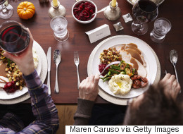 Should You Avoid Saturated Fats This Thanksgiving?