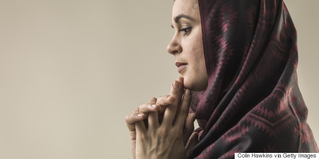 What's It Like Being Muslim in America?