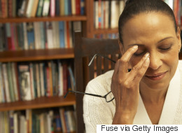 4 Tips To Help Fight Fatigue During Menopause