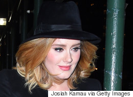 'X Factor' And 'Strictly' In Tug Of War Over Adele
