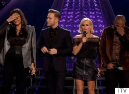 Monica Michael Addresses Olly's 'X Factor' Blunder
