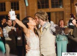 Les derniers moments d'un mariage résumés en 20 clichés (PHOTOS)