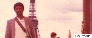 DANY LAFFERRIERE PARIS