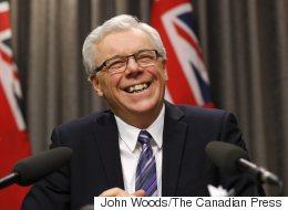 Manitoba NDP Vows To Spend Big