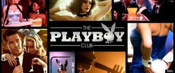 THE PLAYBOY CLUB CANCELLED