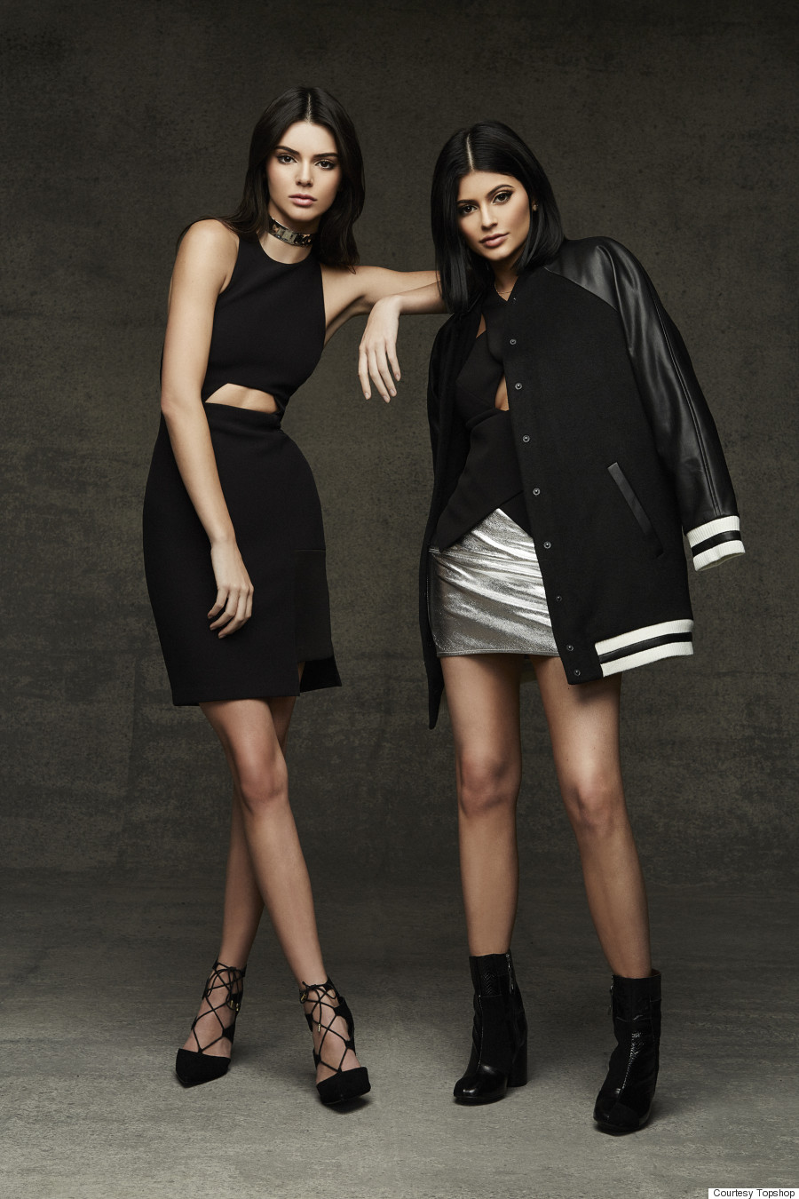 kendall kylie jenner 39 s topshop holiday collection is. Black Bedroom Furniture Sets. Home Design Ideas