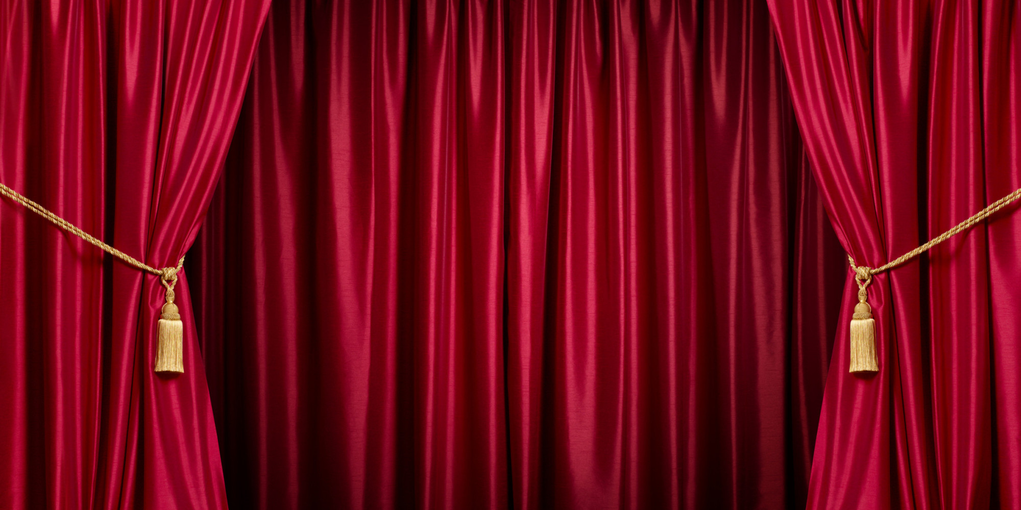 Red stage curtain with lights - Closed Stage Curtains Animated Stage Curtains Closed Stage Curtains Animated Stage Curtains I M Offended By
