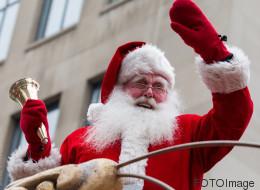 Ce que le père Noël veut que vous sachiez avant son arrivée à Montréal samedi