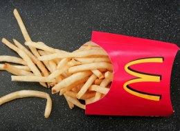 Mit diesem Trick bekommt ihr bei McDonald's nie wieder labberige Pommes