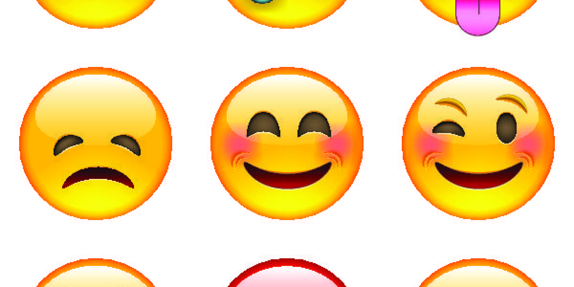 Emoji Face With Tears Of Joy Named As Word Of The Year