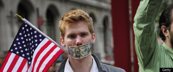 Occupy Wall Street Live Updates