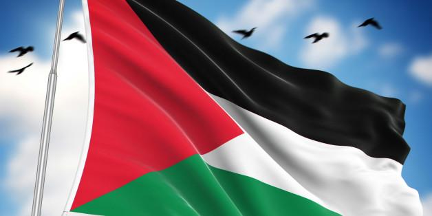 Muhteşem görüntüler ile işte Filistin