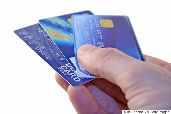 credit cards foreign currency