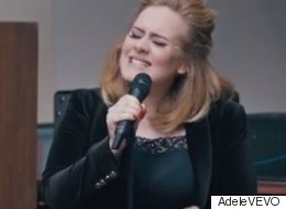 Adele Drops A Very, Very Big Second Song From New Album
