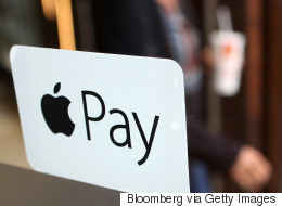 Apple Pay Has Arrived At Canada's Big 5 Banks