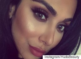 Amazing Lashes By One Of Instagram's Biggest Beauty Stars Now Available To Buy In The UK