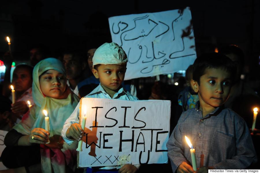 paris muslim