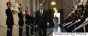 HOLLANDE FRANCE SPEECH