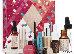 Best Beauty Gift Sets To Give (And Get!) This Holiday Season