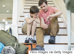 10 Ways To Help Your New Partner Be The Best Stepparent