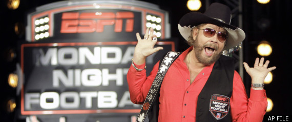 Hank Williams Jr Apologizes