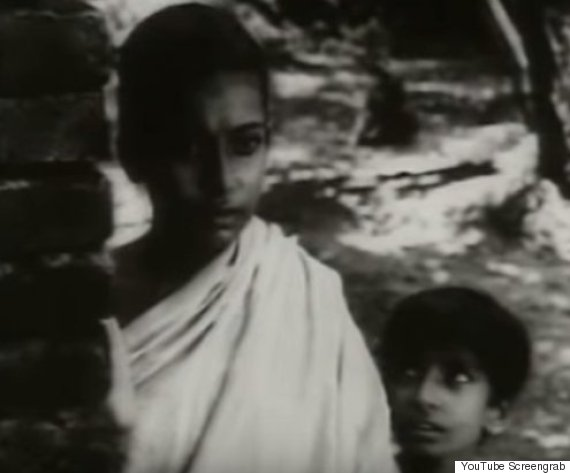 pather panchali still