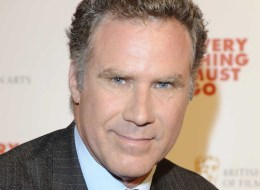 Will Ferrell Shy About BAFTA Honour - Can This Really Be Ron Burgundy?