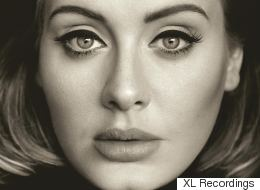 Adele Breaks Yet ANOTHER Massive Record