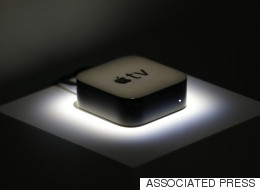 Apple TV Review: If Apple Gets The Apps, This Could Change Everything