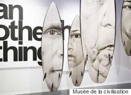 «Lignes de vie»: l'art aborigène au Musée de la civilisation (PHOTOS)