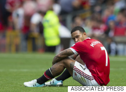 Memphis Depay Must Show Manchester United He's Much More Than a Frustrating Enigma