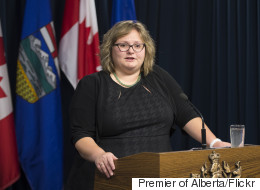 Alberta Health Minister Fires Back After CEO's Resignation Letter