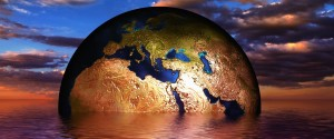 Climate Change Earth