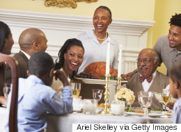 6 Ways To Prevent Thanksgiving Meltdown
