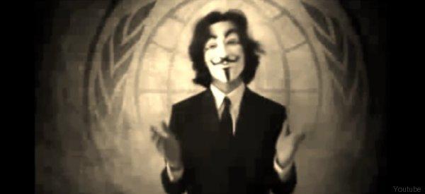 Anonymous: So funktioniert die geheimnisvolle Hacker-Gruppe, die den IS zerschlagen könnte