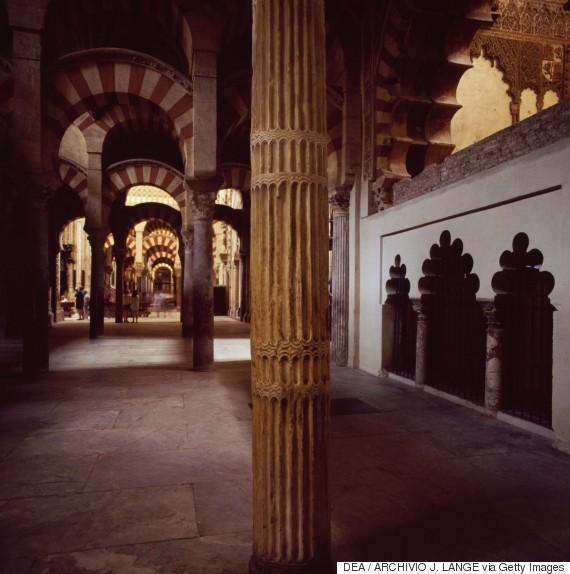 andalusia mesquita