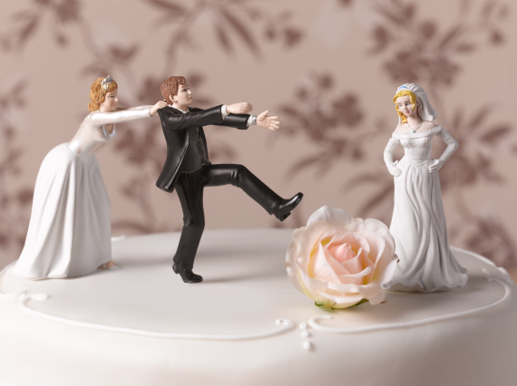 adultery cake