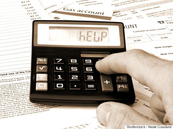 bankruptcy calculator