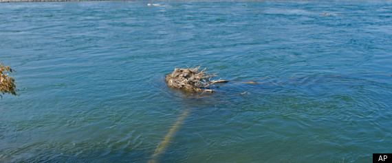 YELLOWSTONE RIVER OIL SPILL LAWSUIT