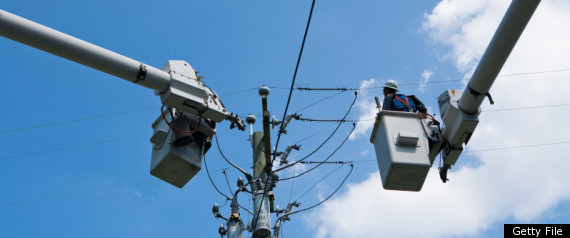 OBAMA POWER LINE PROJECTS