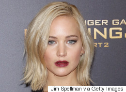 J-Law Got 'Really Drunk' Before A Sex Scene, And It Wasn't The Best Idea