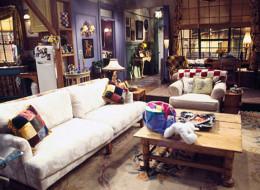 Consigue que tu casa se parezca a la de Monica en 'Friends'