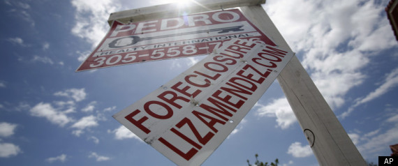 FORECLOSURE ABUSE SETTLEMENT