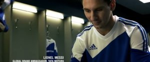 Messi For Tata
